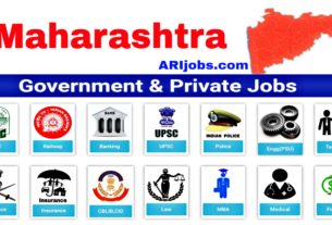 Government Jobs in Maharashtra: Latest Maharashtra Jobs