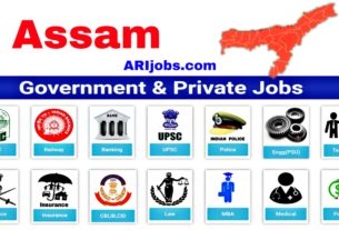 Assam Govt Job: Govt Job in Assam | Assam Career | Job news Assam