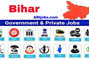 Bihar Govt Job: Latest Govt Jobs in Bihar | Bihar Vacancy