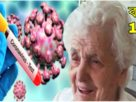 106-year-old woman got new life after losing to Coronavirus